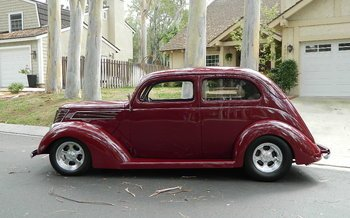 1937 Ford Custom for sale 100915418