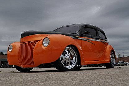 1937 Ford Custom for sale 100839883