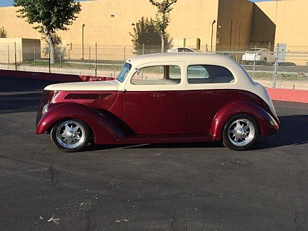 1937 Ford Custom for sale 100888290