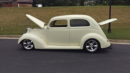 1937 Ford Custom for sale 100904180