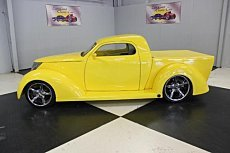 1937 Ford Custom for sale 100911055