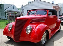 1937 Ford Custom for sale 100911315