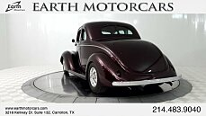 1937 Ford Custom for sale 100911922