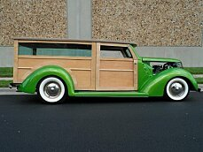 1937 Ford Custom for sale 100963090