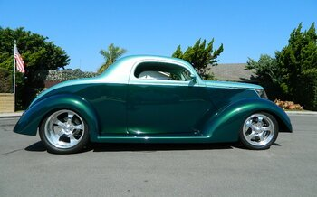 1937 Ford Custom for sale 101052524