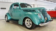1937 Ford Deluxe Tudor for sale 100744334