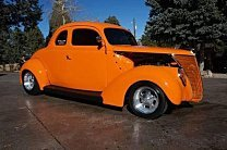 1937 Ford Deluxe Tudor for sale 100753235