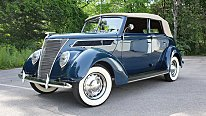 1937 Ford Deluxe Tudor for sale 100778379
