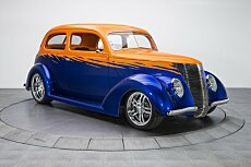 1937 Ford Deluxe Tudor for sale 100898081