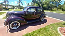 1937 Ford Deluxe Tudor for sale 101025532