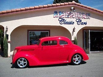 1937 Ford Model 74 for sale 100744415