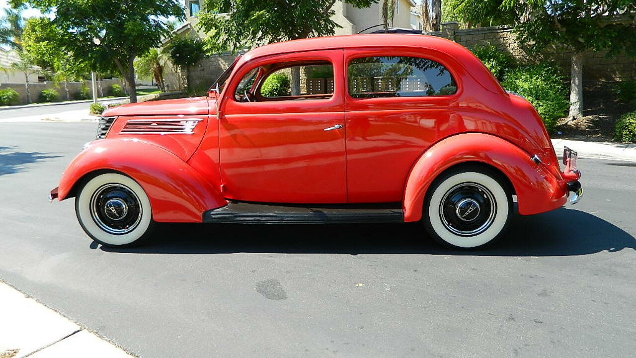 1937 Ford Model 78 for sale 100888887