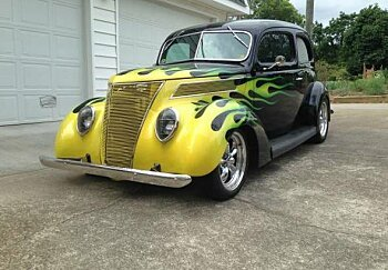 1937 Ford Model 78 for sale 100855295