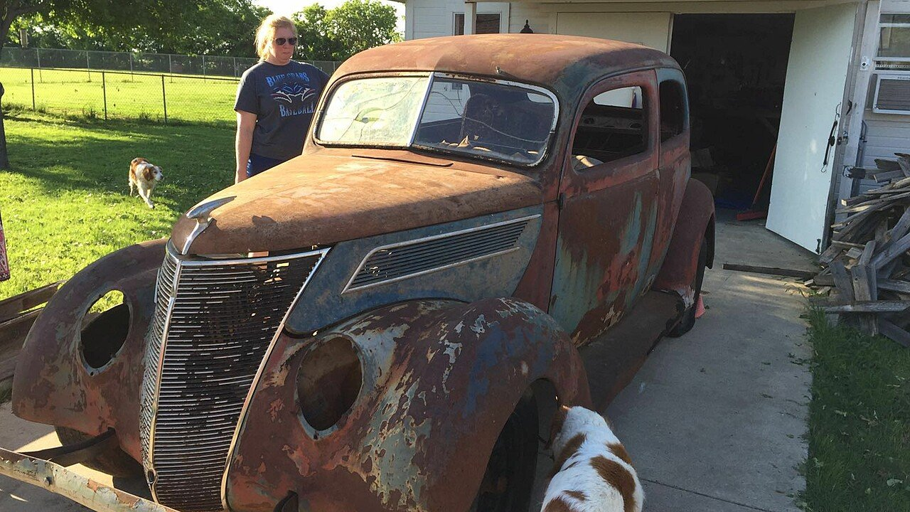1937 Ford Model 78 for sale 101014845