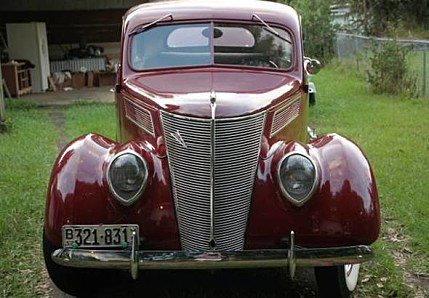 1937 Ford Model 78 for sale 100792558