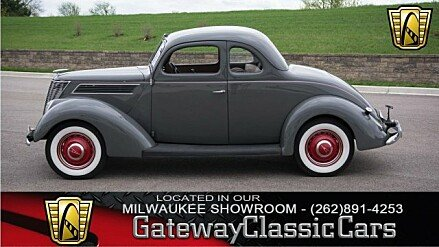 1937 Ford Model 78 for sale 100871816