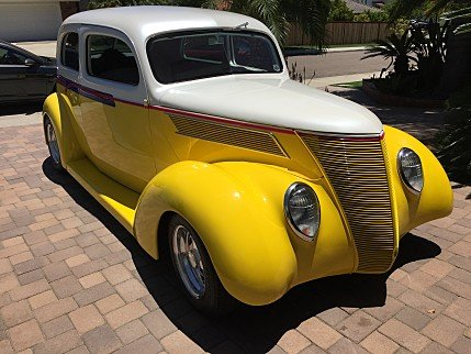 1937 Ford Model 78 for sale 100880895