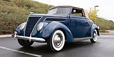 1937 Ford Model 78 for sale 100971805