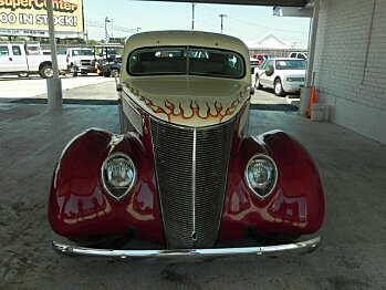 1937 Ford Other Ford Models for sale 100732301