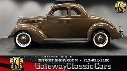 1937 Ford Other Ford Models for sale 100771762
