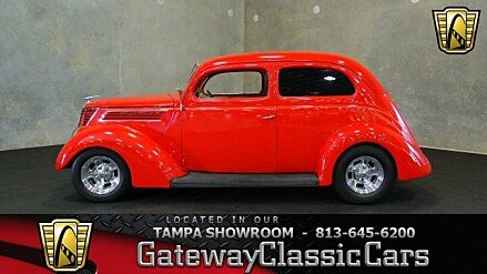 1937 Ford Other Ford Models for sale 100777900