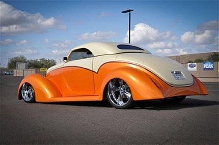 1937 Ford Other Ford Models for sale 100780698