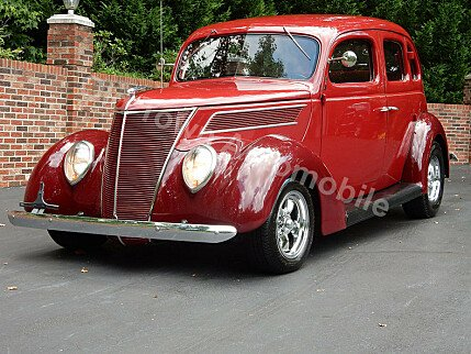 1937 Ford Other Ford Models for sale 100782524