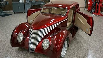 1937 Ford Other Ford Models for sale 100753224