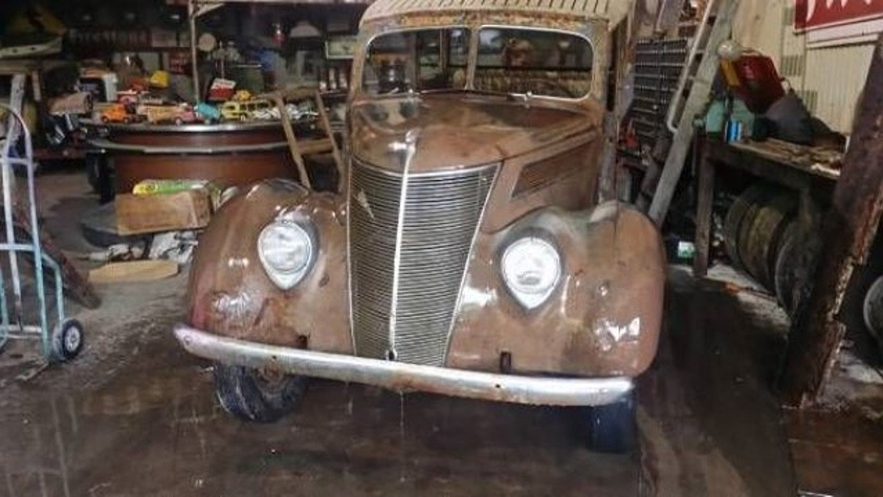 1937 Ford Other Ford Models for sale 100822883