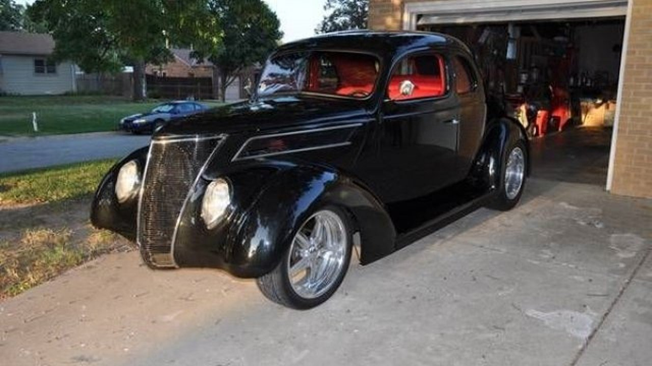 1937 Ford Other Ford Models for sale 100822911