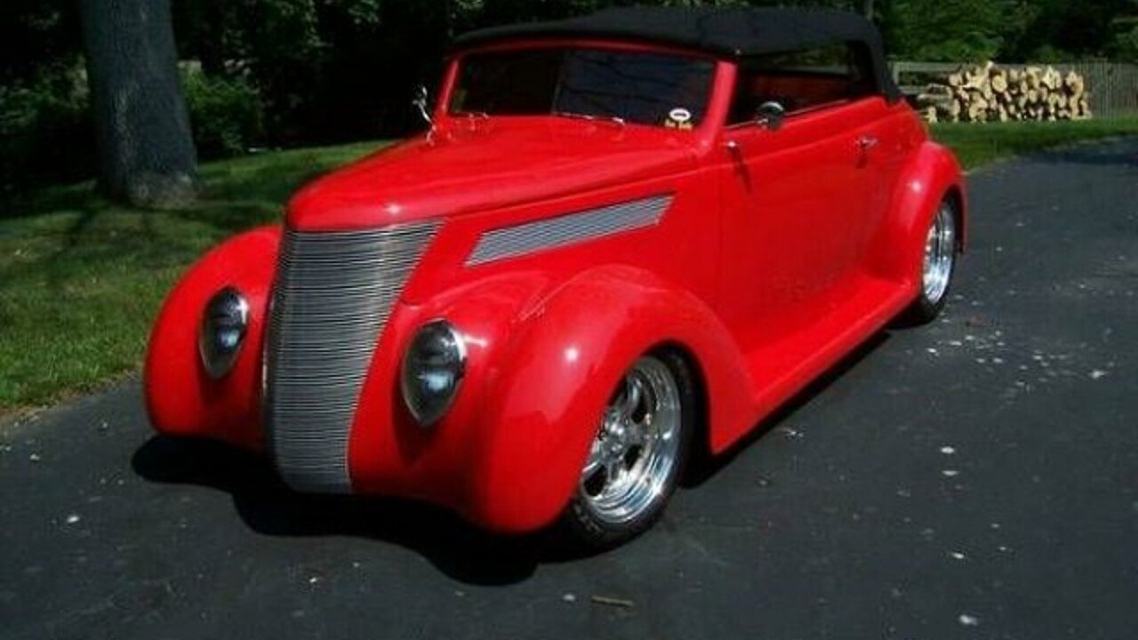 1937 Ford Other Ford Models for sale 100823042