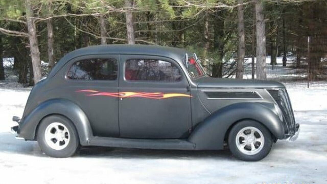 1937 Ford Other Ford Models for sale 100837848