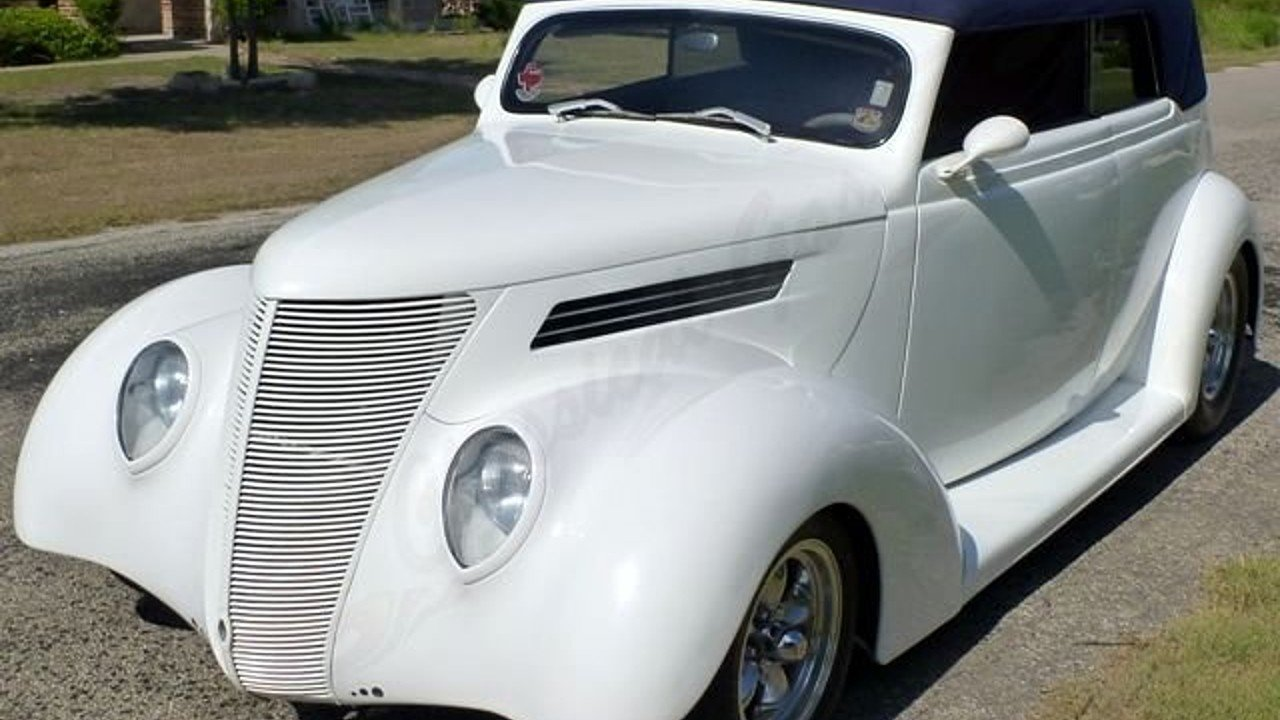1937 Ford Other Ford Models for sale near Arlington, Texas 76001 ...