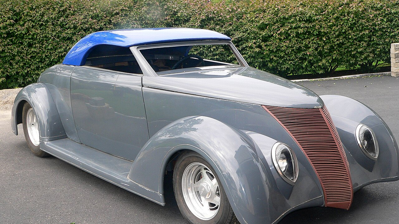 1937 Ford Other Ford Models for sale 100903930