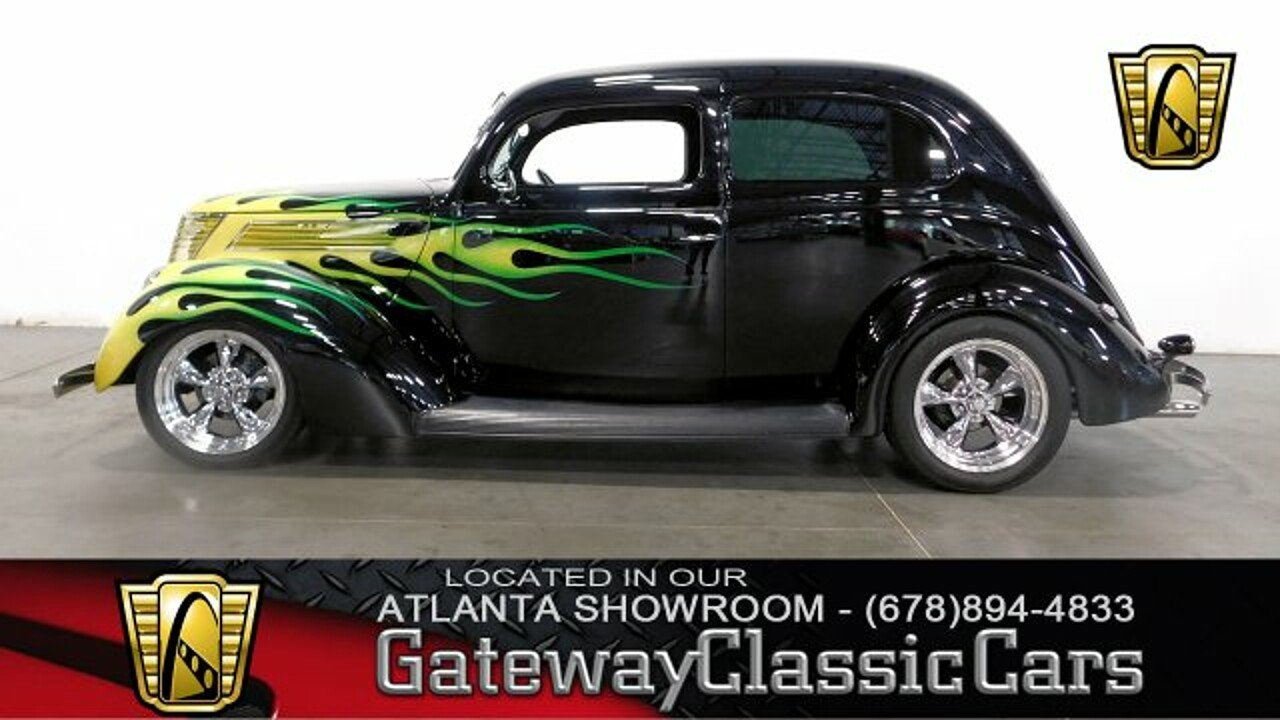 1937 Ford Other Ford Models for sale 100904015