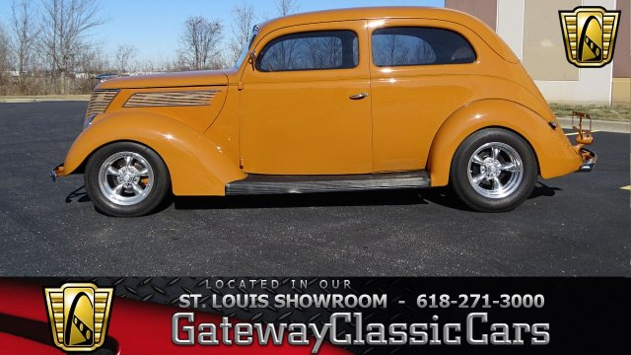 1937 Ford Other Ford Models for sale 100965233