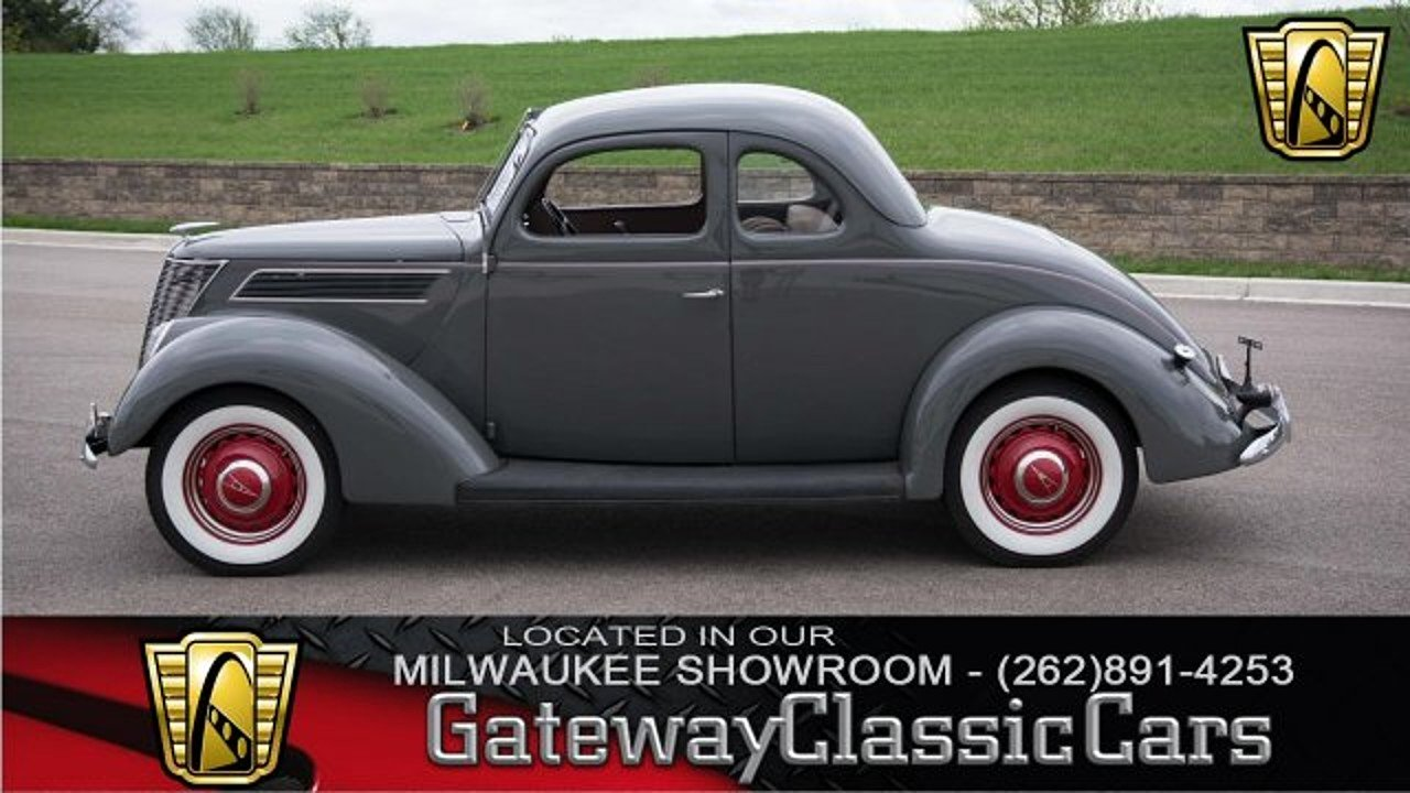 1937 Ford Other Ford Models for sale 100987089