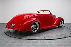 1937 Ford Other Ford Models for sale 100819903