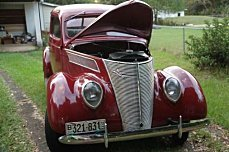 1937 Ford Other Ford Models for sale 100822835