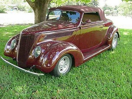 1937 Ford Other Ford Models for sale 100822941