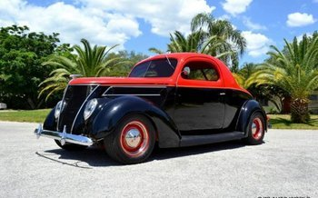 1937 Ford Other Ford Models for sale 100864714