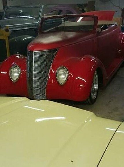 1937 Ford Other Ford Models for sale 100895793