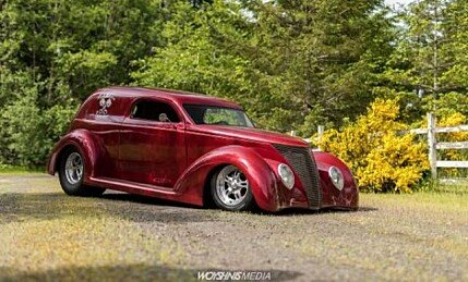 1937 Ford Other Ford Models for sale 100913814