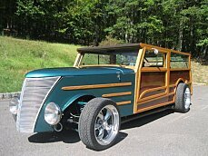 1937 Ford Other Ford Models for sale 100947581