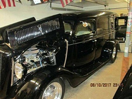 1937 Ford Other Ford Models for sale 100955731