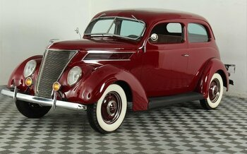 1937 Ford Other Ford Models for sale 100968967