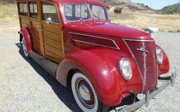 1937 Ford Other Ford Models for sale 100980770