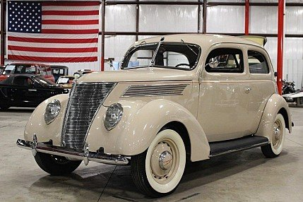 1937 Ford Other Ford Models for sale 100997350