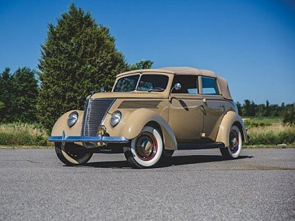 1937 Ford Other Ford Models for sale 101018781