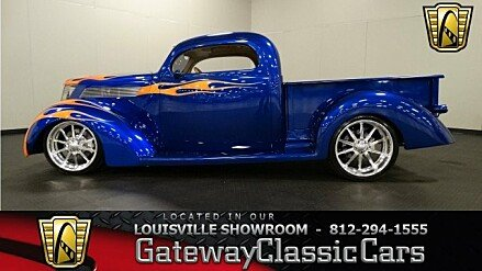 1937 Ford Pickup for sale 100740934